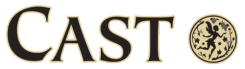 Cast Winery Logo